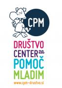 logotip cpm
