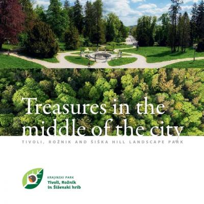 Treasures in the middle of the city.pdf