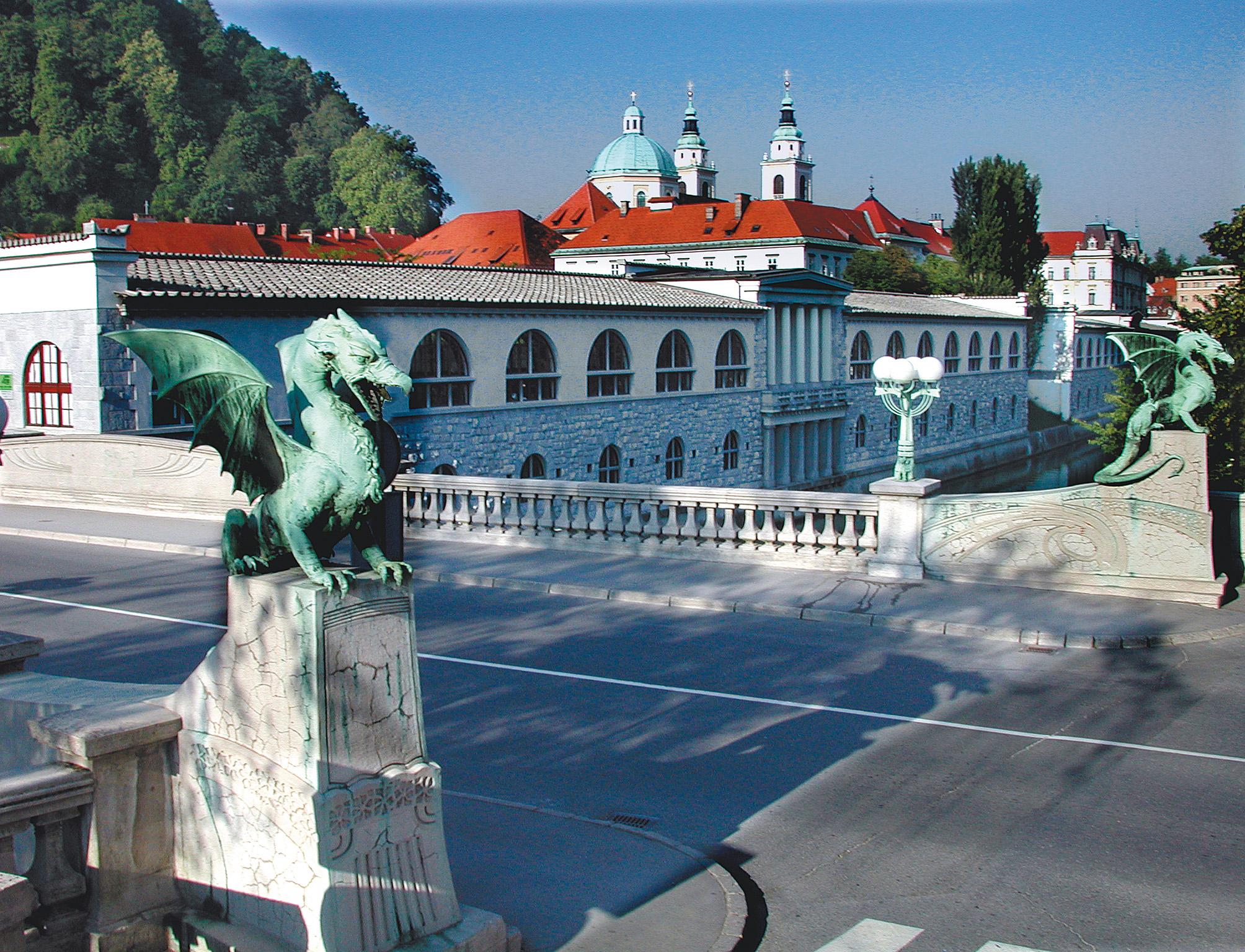Victory at the Berlin travel trade show » City of Ljubljana