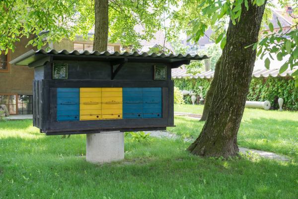Ozadje BeePathNet » Mestna občina Ljubljana 31c441a9587