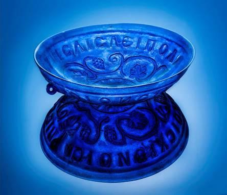 posoda iz modrega stekla2